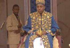 King Oyo Coronation